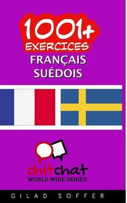 1001+ Exercices Francais - Suedois