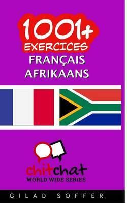 1001+ Exercices Francais - Afrikaans