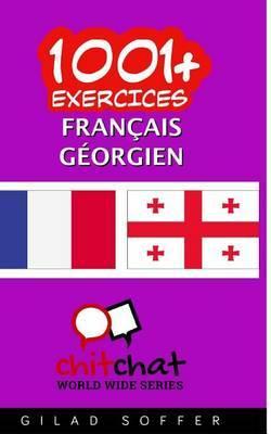 1001+ Exercices Francais - Georgien