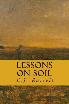Lessons on Soil