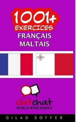 1001+ Exercices Francais - Maltais