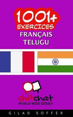 1001+ Exercices Francais - Telugu