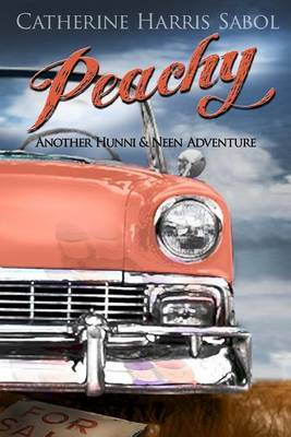 Peachy: Another Hunni & Neen Adventure