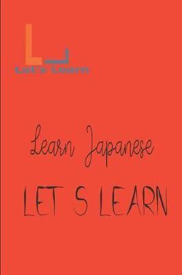 Let's Learn - Learn Japanese