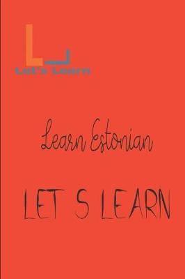 Let's Learn - Learn Estonian