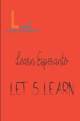 Let's Learn - Learn Esperanto