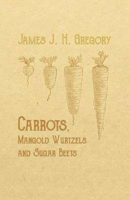 Carrots, Mangold Wurtzels and Sugar Beets - How to Raise Them, How to Keep Them and How to Feed Them