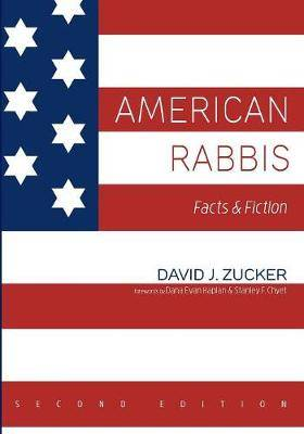 American Rabbis, Second Edition: Facts and Fiction