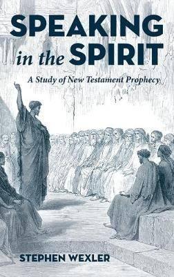 Speaking in the Spirit