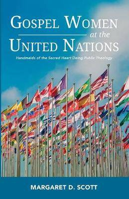 Gospel Women at the United Nations