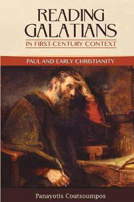 Reading Galatians in First-Century Context
