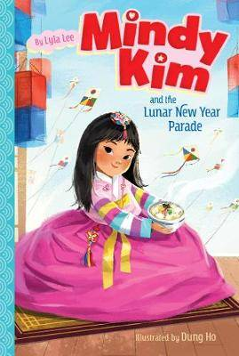 Mindy Kim and the Lunar New Year Parade
