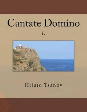Cantate Domino I.