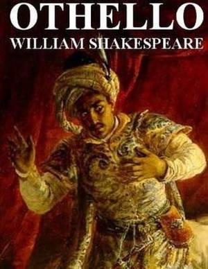 tackling on racism in othello by william shakespeare