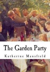 mansfield the garden party