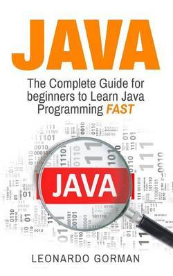 Magrudy com - Java: The Complete Guide for Beginners to Learn Java