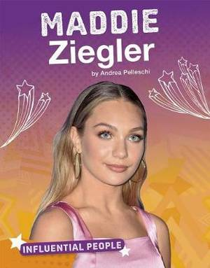 Maddie Ziegler (Influential People)