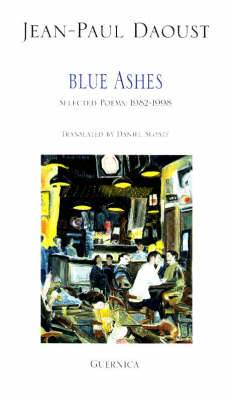 Blue Ashes: Selected Poems, 1982-1998