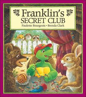 Franklin S Secret Club