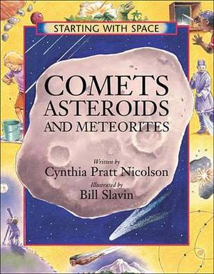 Comets, Asteroids and Meteorites