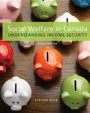 Social Welfare in Canada: Understanding Income Security