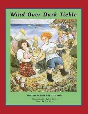 Wind Over Dark Tickle