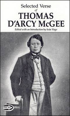 Selected Verse of Thomas D'Arcy McGee