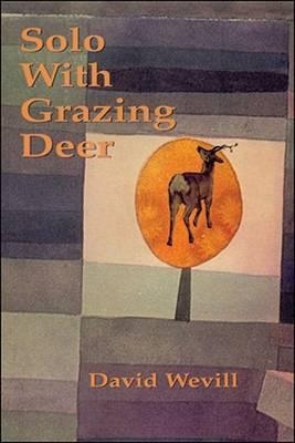 Solo with Grazing Deer