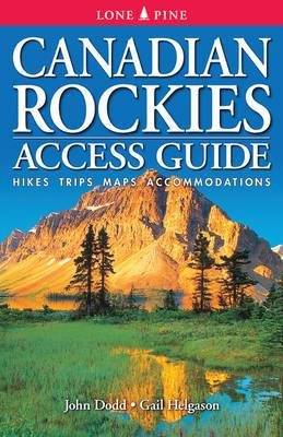 Canadian Rockies Access Guide