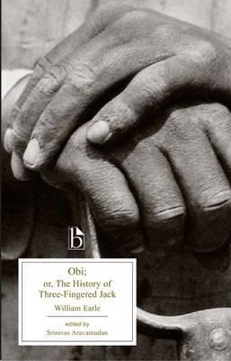 Obi or the History of Threefingered Jack
