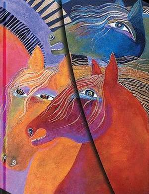 Wild Horses of Fire
