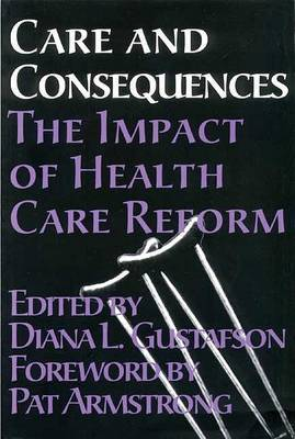 Care and Consequences: The Impact of Health Care Reform
