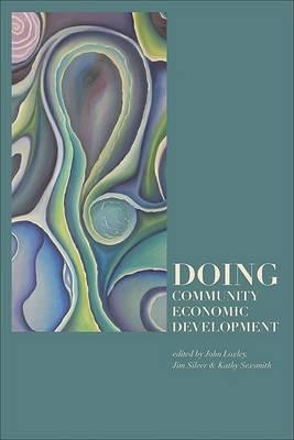 Doing Community Economic Development
