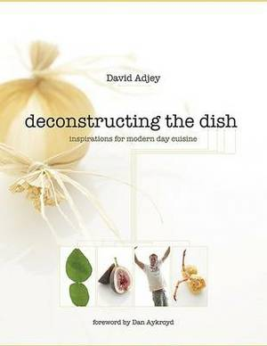 Deconstructing the Dish: Inspirations for Modern-Day Cuisine
