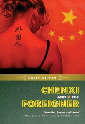 Chenxi and the Foreigner