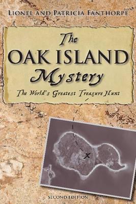 The Oak Island Mystery: World's Greatest Treasure Hunt