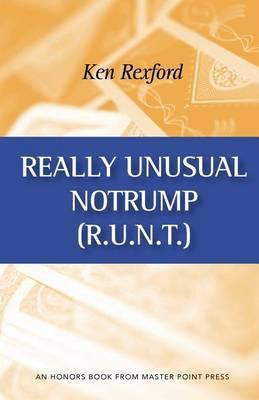 Really Unusual Notrump