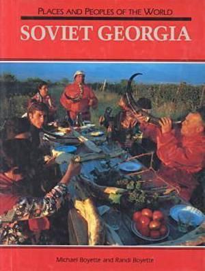 Let's Visit Soviet Georgia
