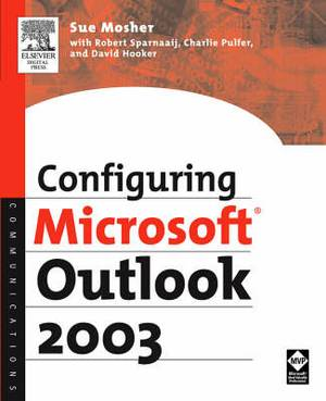 Microsoft Outlook Configuration