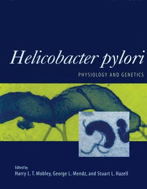 Helicobacter Pylori: Physiology and Genetics
