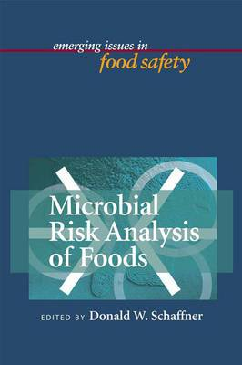 Microbial Risk Analysis of Foods
