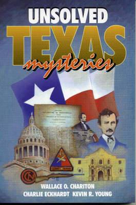 Unsolved Texas Mysteries