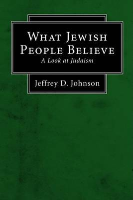 What Jewish People Believe: A Look at Judaism