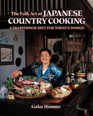 Folk Art Of Japanese Cooking