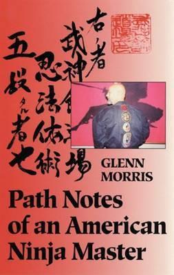 Path Notes Of Amern Ninja