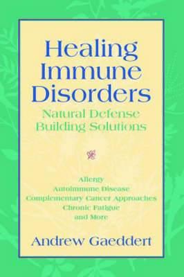 Healing Immune Disorders