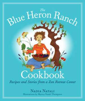 Blue Heron Cookbook