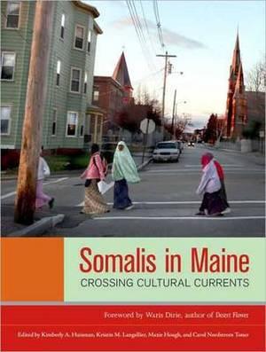 Somalis In Maine