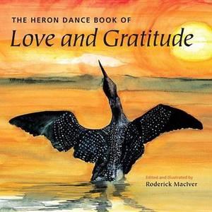 Heron Dance Book Of Love