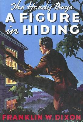 Figure in Hiding #16